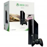 игровая приставка Microsoft Xbox 360 + игра Forza Horizon 2