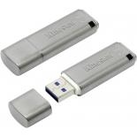 Usb-флешка Kingston DataTraveler Locker+ G3 32GB, серебристая, купить за 3 300руб.