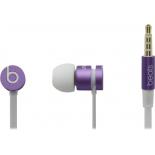 гарнитура для телефона Beats urBeats, фиолетовая