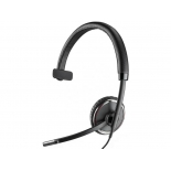 гарнитура для ПК Plantronics Blackwire C510-М, черная