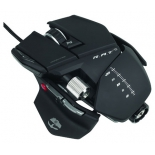 мышка Cyborg R.A.T 5 Gaming Mouse Black USB
