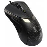 мышка A4Tech F4 Black USB