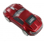мышка CBR MF 500 Lambo Red USB