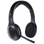 гарнитура для пк Logitech Wireless Headset H800