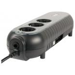 источник бесперебойного питания Powercom WOW-500 U