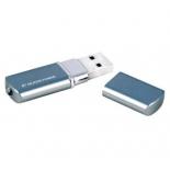usb-флешка Silicon Power LuxMini 720 16Gb синий