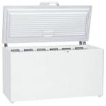холодильник Морозильная Камера Liebherr GTP 4656 Белая