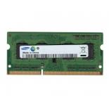 модуль памяти Samsung  4Gb DDR3, SODIMM, 1600 MHz, CL11 (M471B5173EB0-YK000)