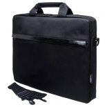 сумка для ноутбука PC PET PCP-1002BK 15.6