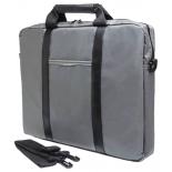 сумка для ноутбука PET Pcp - 1003GR серая