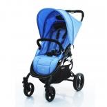 коляска Valco Baby Snap 4 (коляска, прогулочная), Power blue