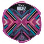 Напольные весы Scarlett INDIGO IS-BS35E601