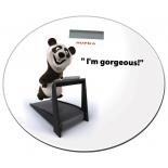Напольные весы Supra BSS-5301 Panda