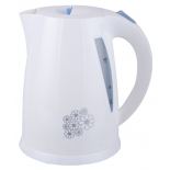 чайник электрический Supra KES-1705 Белый