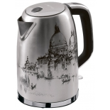 чайник электрический Polaris PWK 1763CA Italy