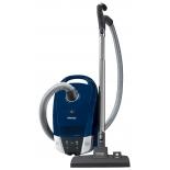 Пылесос Miele SDMB0 Compact C2 Comfort, синий
