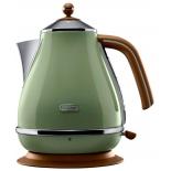 чайник электрический De Longhi KBOV2001.GR