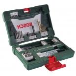 набор инструментов Bosch V-line 48шт.