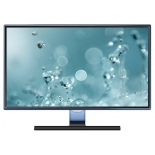 монитор Samsung S24E390HL (23.6'', Full HD), чёрный