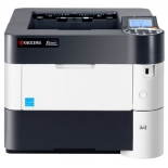 лазерный ч/б принтер Kyocera FS-4200DN