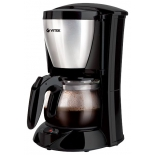 кофеварка VITEK VT-1518 BK