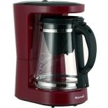 кофеварка Maxwell MW-1656 BD