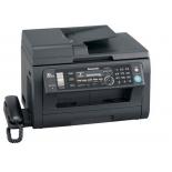 МФУ Panasonic KX-MB2061RUB + DECT трубка, черный
