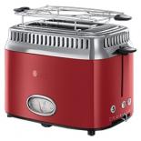 тостер Russell Hobbs 21680-56, красный