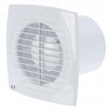 вентилятор Vents 100 Д, белый