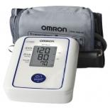 Тонометр Omron М2 Basic (автоматический)