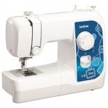 Швейная машина Brother LX700, белая