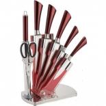 ножи (набор) Kelli  KL-2084