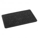 коврик для прихожей Beaulieu Primavera Print К-25 черный
