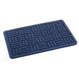 коврик для прихожей Beaulieu Primavera Print К-28 синий
