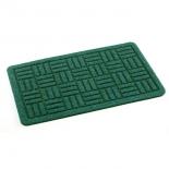 коврик для прихожей Beaulieu Primavera Print К-29 зеленый
