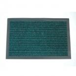 коврик для прихожей Beaulieu Dura К-16 зеленый