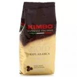 кофе Kimbo Aroma Gold 100% Arabica (250 гр)