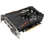 видеокарта Radeon Gigabyte Radeon RX 550 1183Mhz PCI-E 3.0 2048Mb 7000Mhz 256 bit DVI HDMI HDCP