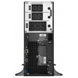 источник бесперебойного питания APC by Schneider Electric Smart-UPS SRT 6000VA 230V