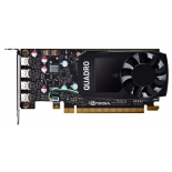 видеокарта профессиональная PNY Quadro P600 PCI-E 3.0 2048Mb 128 bit HDCP, VCQP600DVIBLK-1, OEM