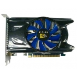 видеокарта GeForce Sinotex GeForce GT 730 700Mhz PCI-E 2.0 1024Mb 1300Mhz 128 bit 2xDVI HDMI, NT73SEU13F