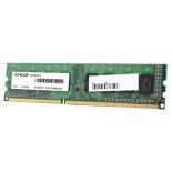 модуль памяти AMD R338G1339U2S-UGO (DDR3 DIMM 8192 Mb, 1333 MHz)