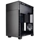 корпус Corsair Carbide Series Clear 600C Black, без БП
