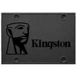 жесткий диск SSD Kingston SA400S37/480G 480 Gb, 2.5