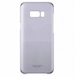 чехол для смартфона Samsung для Galaxy S8+ Clear Cover (EF-QG955CVEGRU) фиолетовый