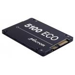 жесткий диск Micron MTFDDAK480TBY-1AR1ZABYY (SSD 480 Gb, Sata III, 2.5