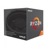 процессор AMD Ryzen 7 1700 (AM4, 3000MHz, L3 16384Kb, Retail)