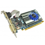 видеокарта GeForce KFA2 GeForce GT 710 954Mhz PCI-E 2.0 2048Mb 1600Mhz 64 bit DVI HDMI (71GPH4HXJ4FK)