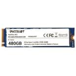 жесткий диск Patriot Memory PH480GPM280SSDR (SSD 480 Gb, 2280)