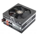 блок питания Chieftec GPS-750C (750 W, fan 14 cm, 80Plus Gold)